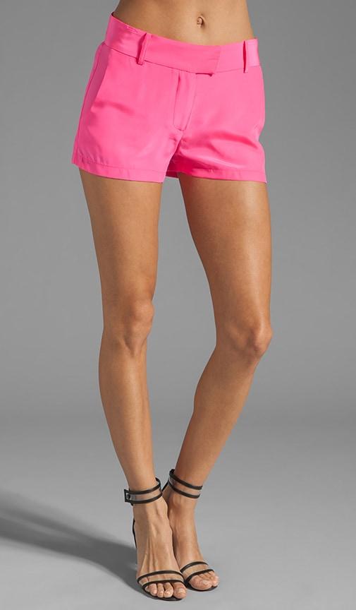 Brooklyn Silk Short