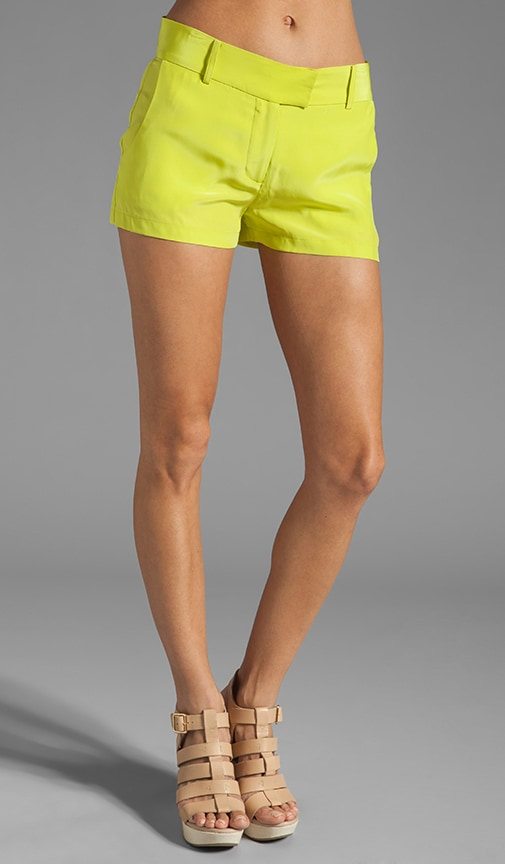 Brooklyn Silk Short