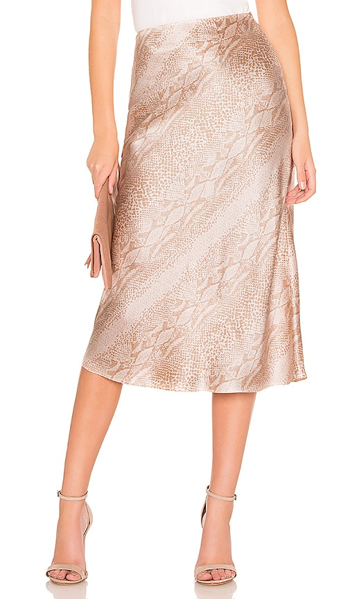 Paulina Slip Skirt