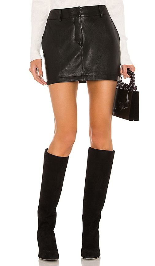 X REVOLVE Brooklyn Skirt