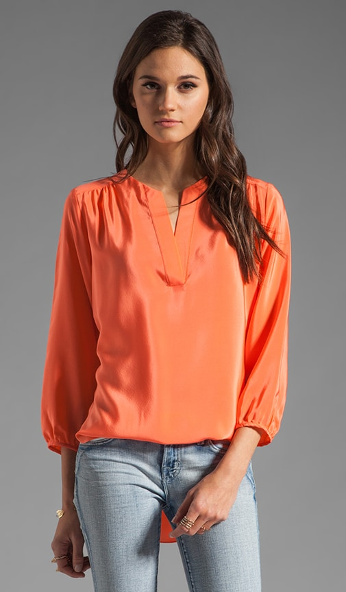 Highliner Blouse