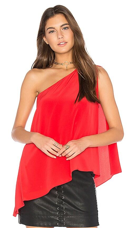 Amanda Uprichard x REVOLVE Kaleigh Tank in Red