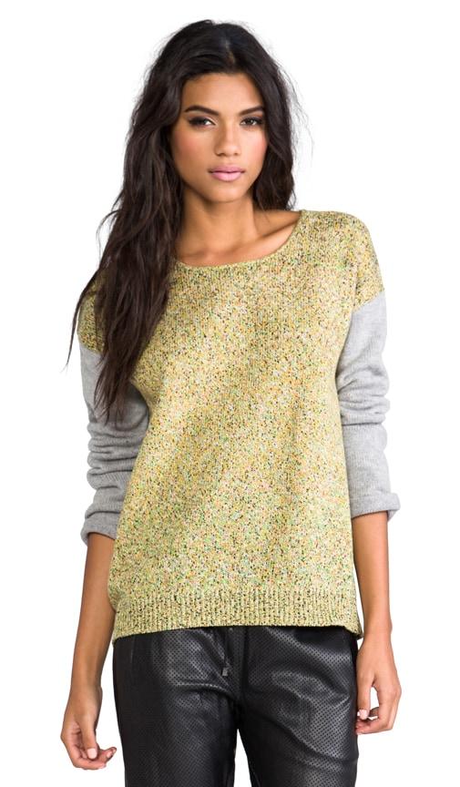 Swing Sunny Sweater