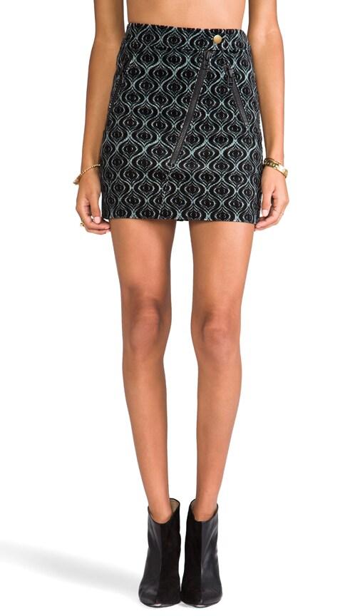 Claya Corduroy Skirt