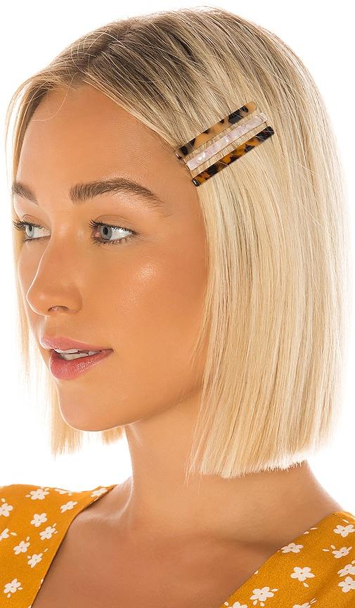 Nina Hairclip Set