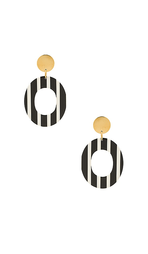 Micca Earrings