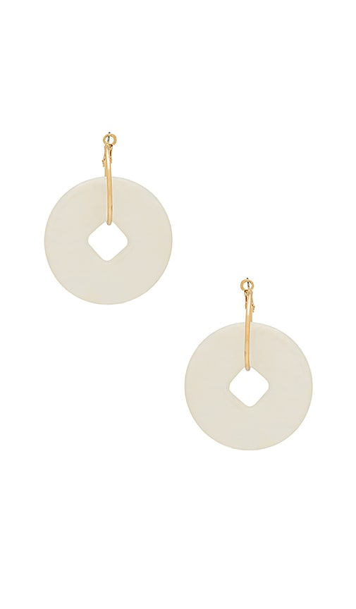X REVOLVE Peru Earrings