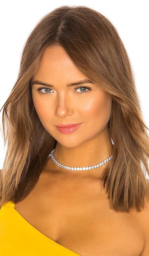 Alexa Choker