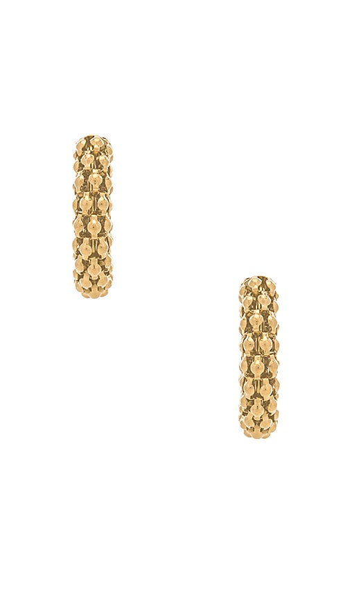 Marcella Earrings