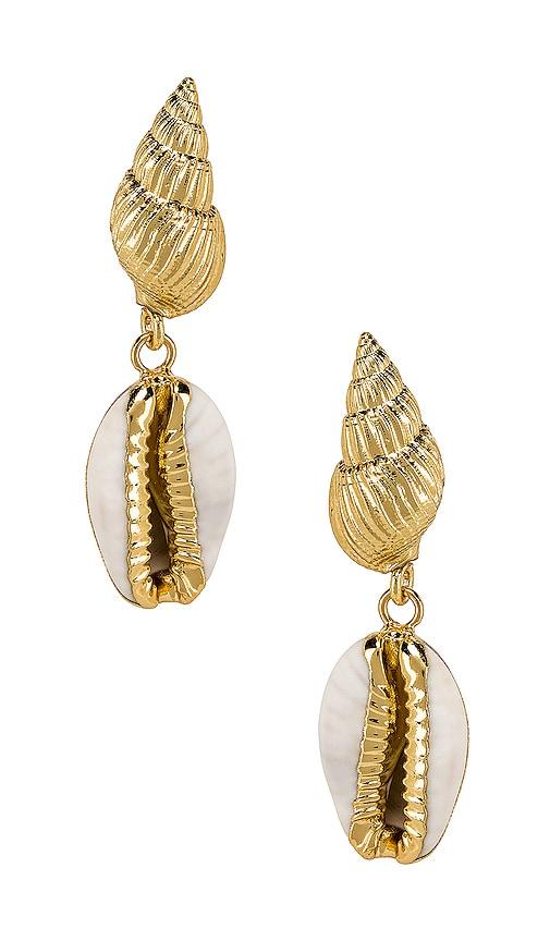 Kelsi Earrings