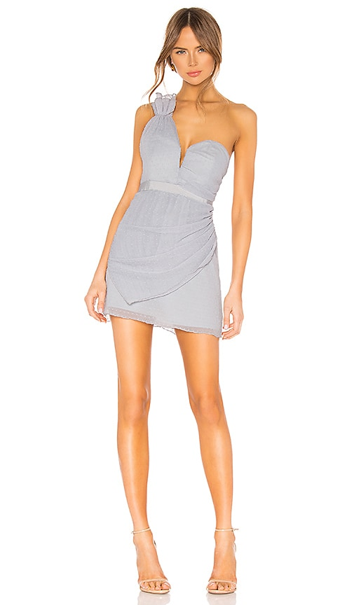 You're The One For Me Mini Dress