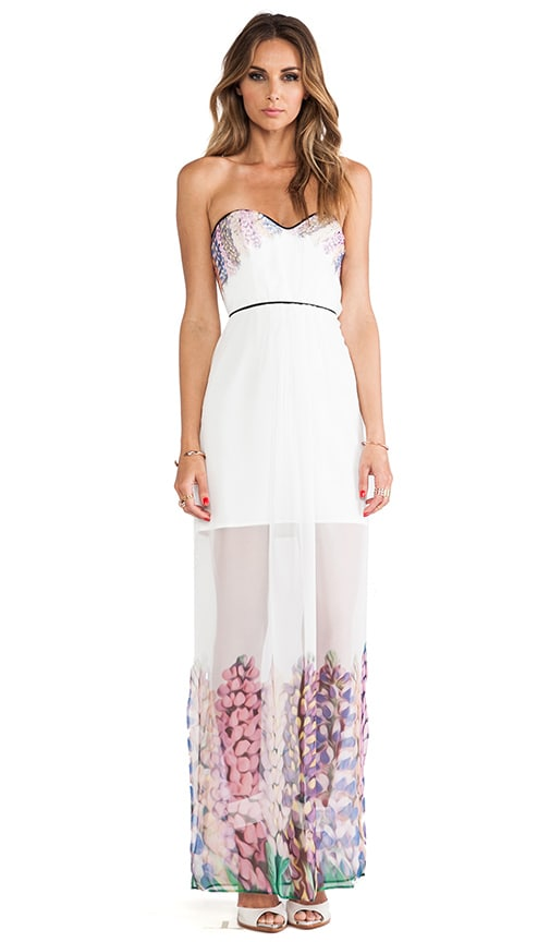 Pasadena California Dress