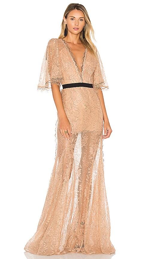 Look Good, Feel Good Gown