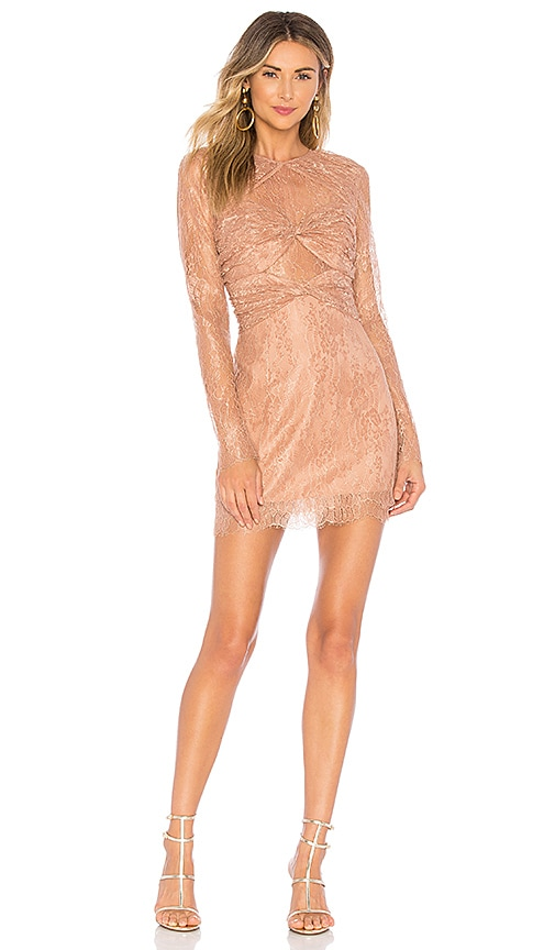 Not Your Girl Dress