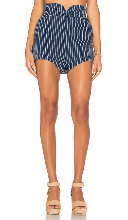 Alice McCall August Day Short in Blue