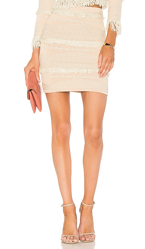 Alice McCall Oh My Skirt in Pink