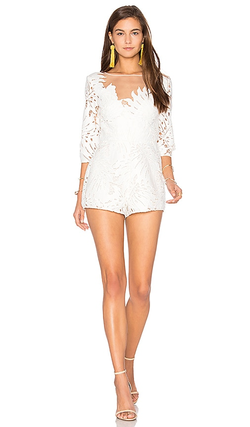 64ce56a2e2 Rumours Playsuit. Rumours Playsuit. Alice McCall