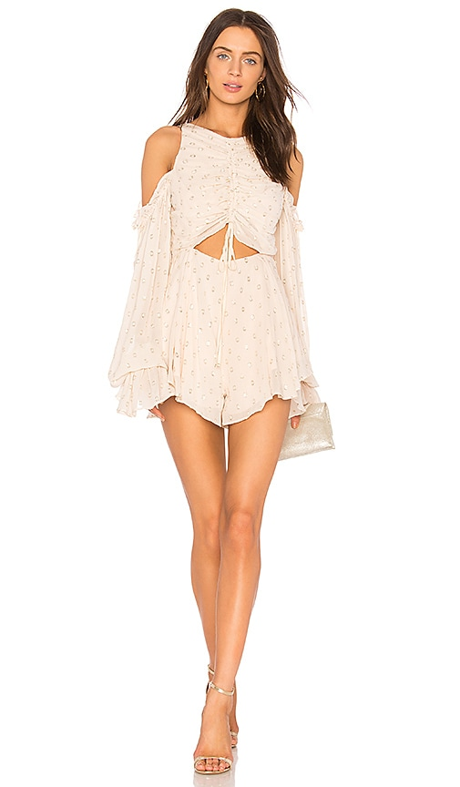 4fbbc390beb Did It Again Playsuit. Did It Again Playsuit. Alice McCall