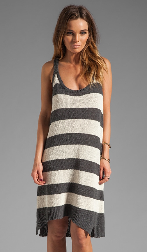 Sawyer Tank Top Dress