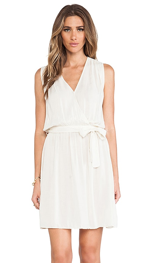 Ludmington Sleeveless Dress