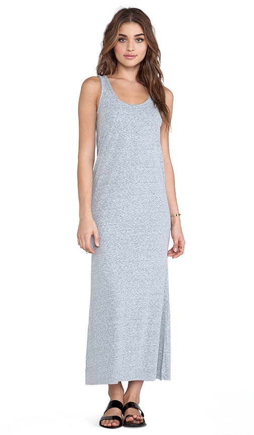 Skanea Tank Top Maxi Dress