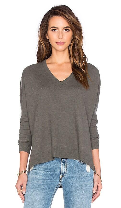 American Vintage Sadieville Sweater in Verdigris