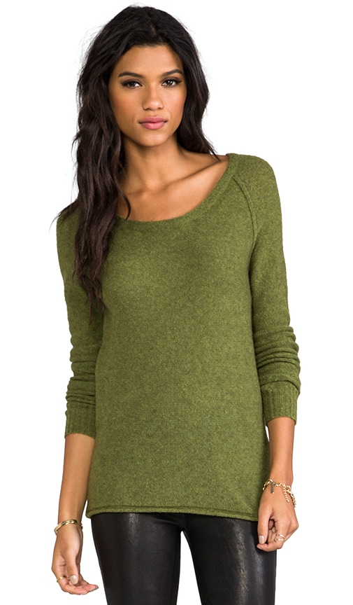 Saybrook Pullover