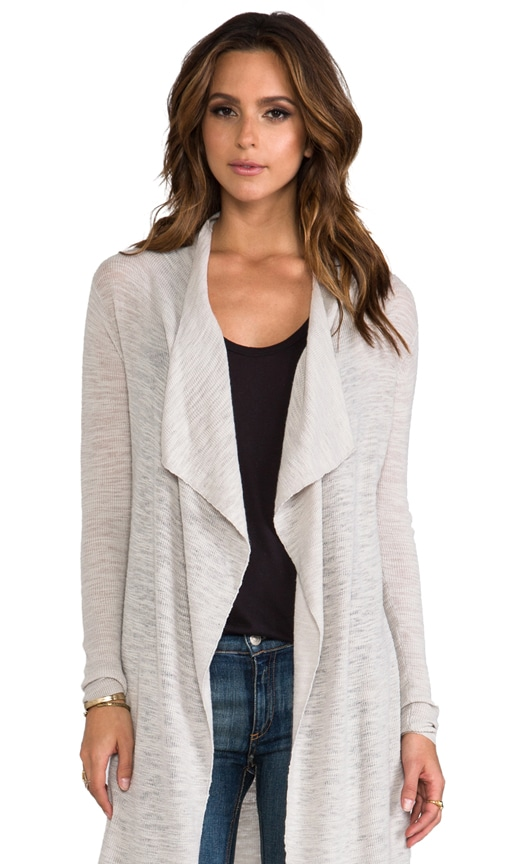 Wappingers Cardigan
