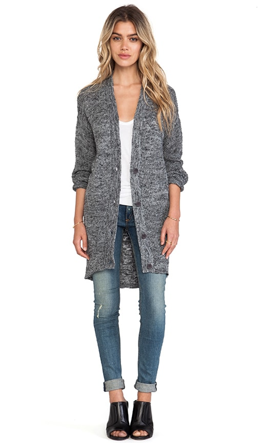 Gatlinburg Long Cardigan