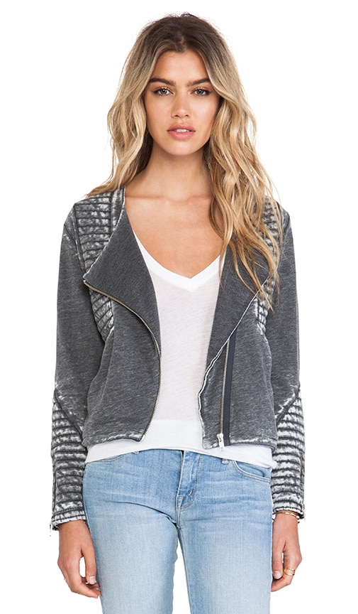 Rexburg Zipped Jacket