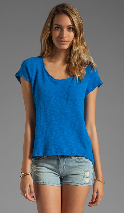Pioche Pocket Tee