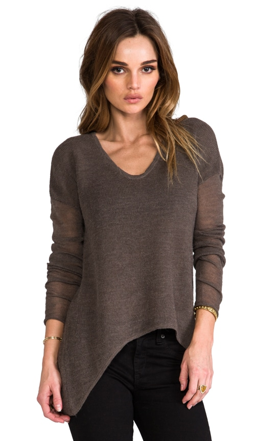 Lakeway Pullover