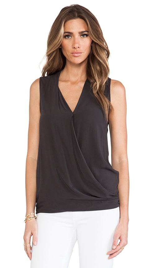 Ludmington Sleeveless Top