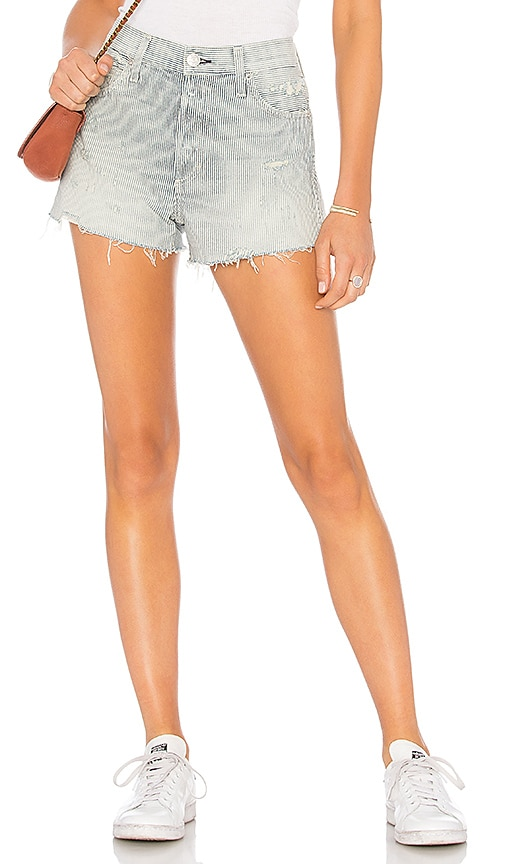 Tomboy Short. - size 25 (also in 24,26,27,28,29,30) Amo