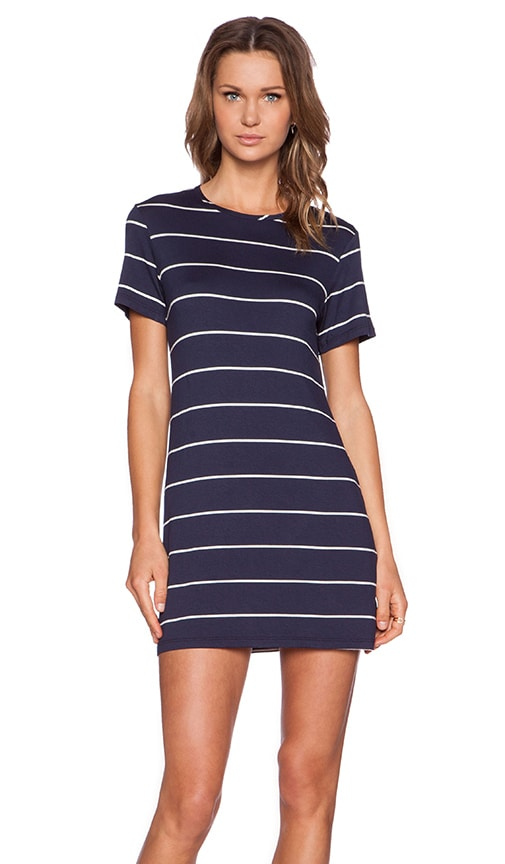 Brigette T-Shirt Dress