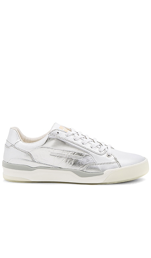 Alexander McQueen Puma MCQ Move Lo Lace Up