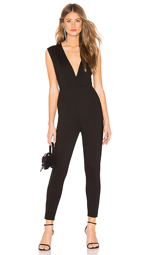 3a7ae6d8f54 Cats Meow Jumpsuit. Cats Meow Jumpsuit. AMUSE SOCIETY