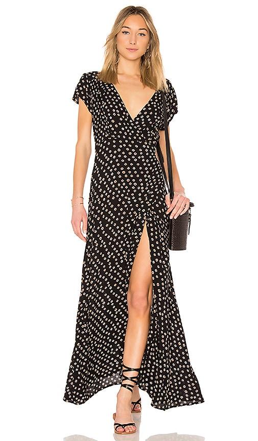 DRESSES - 3/4 length dresses Amuse Society KjXMpJSb