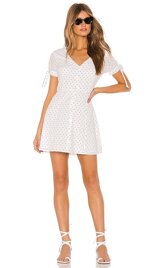 Dreamboat Dress