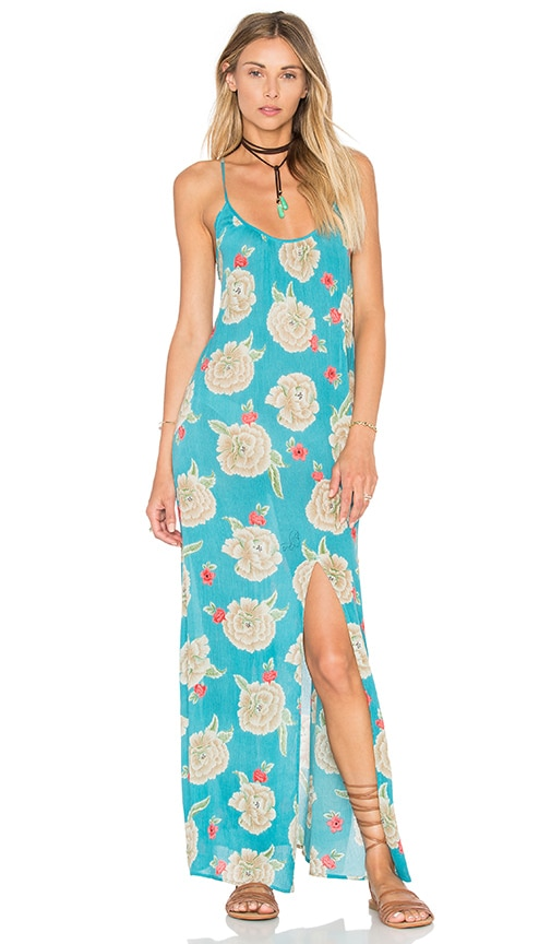 Aryia Maxi Dress