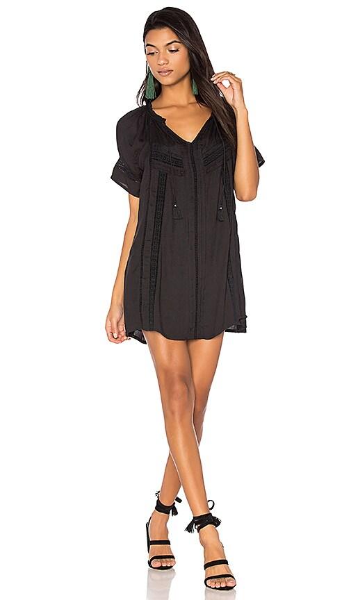 AMUSE SOCIETY Loveland Dress in Black