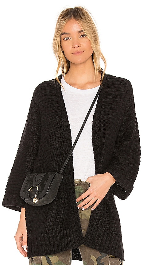 AMUSE SOCIETY Beckett Sweater in Black