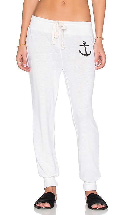 Anchors Away Sweatpant