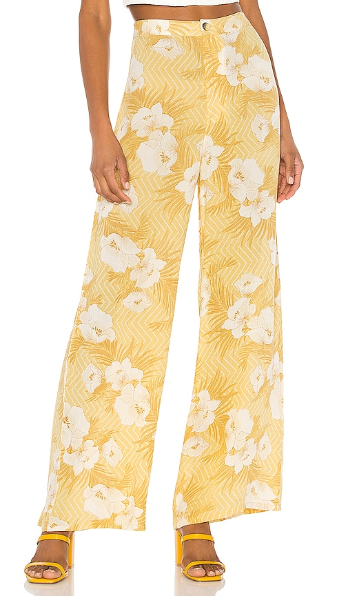 Shady Shack High Waisted Pant