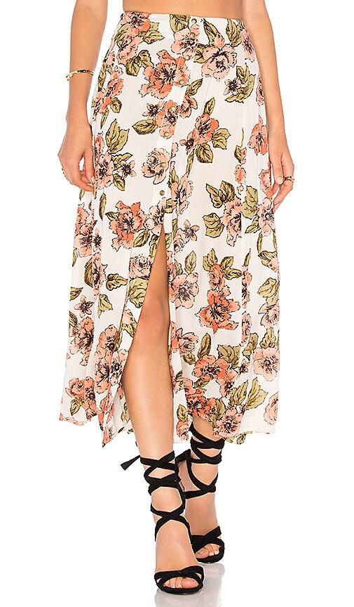 Bombay Maxi Skirt