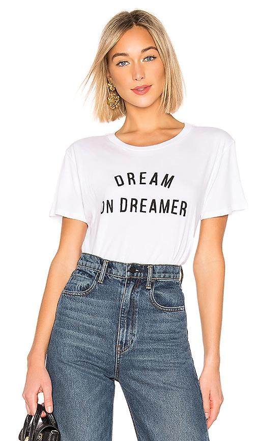 CAMISETA DREAM ON DREAMER