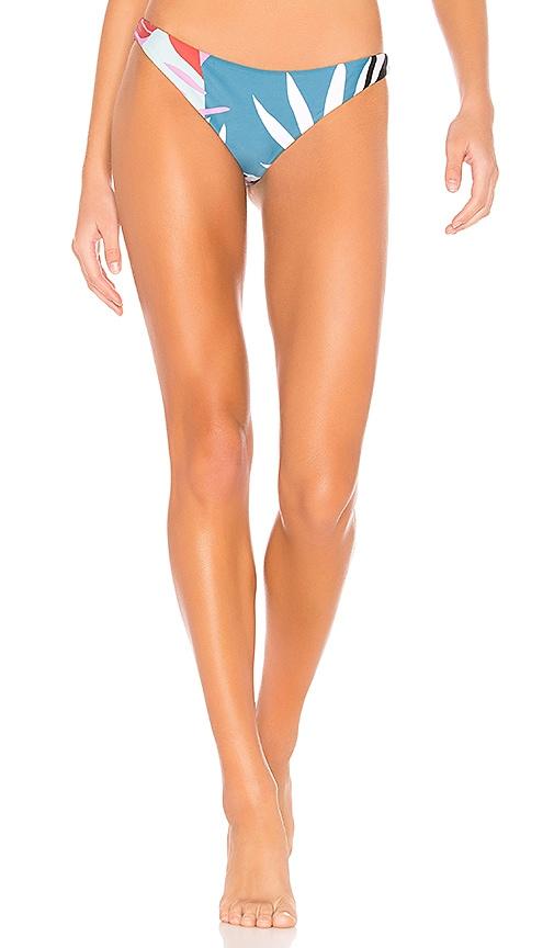 Dayana Cheeky Bikini Bottom
