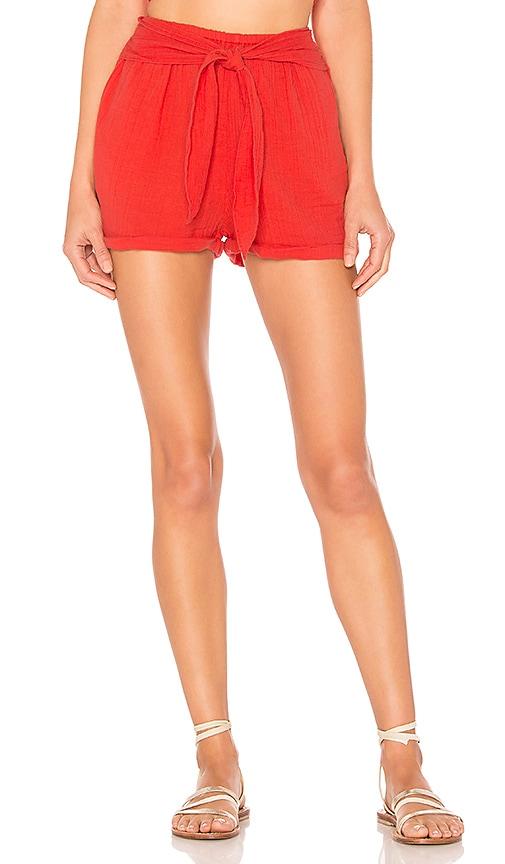 Maithili Tie Shorts