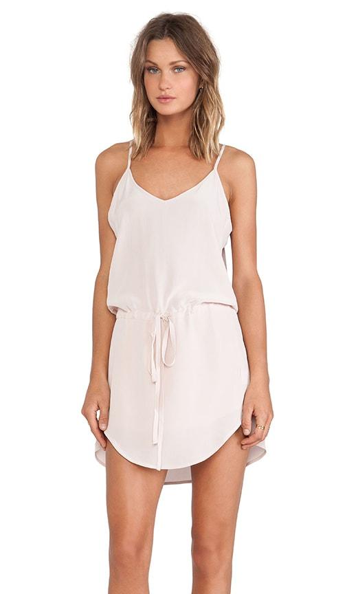 Slip Silk Dress