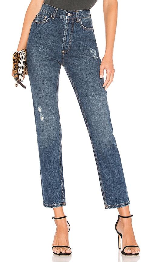 Peyton High Waist Skinny Jean